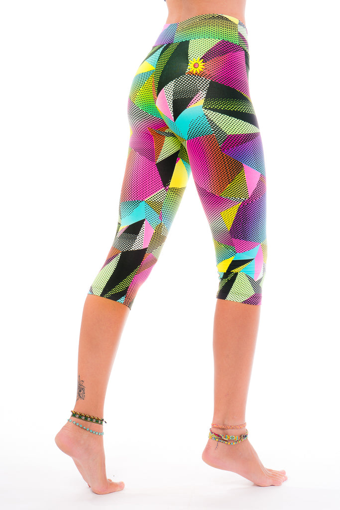 Margarita Activewear 302T Hip Hop