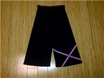 Margarita Activewear 308L Cross Capris
