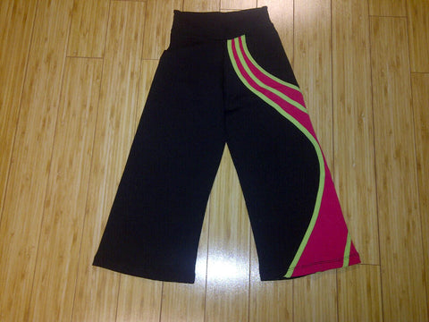 Margarita Activewear 401L Wave Capris
