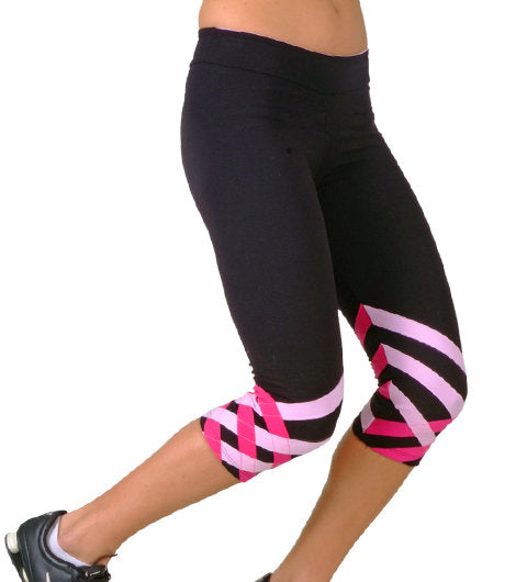 Margarita Activewear 501T Criss Cross Tights