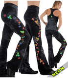 Margarita Activewear 51274 Lady Bug Pant Batik
