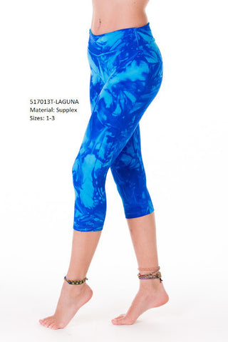 Margarita Activewear 517013T Laguna Tight