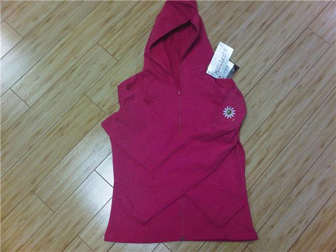 Margarita Activewear 540P Solid Colour Jacket