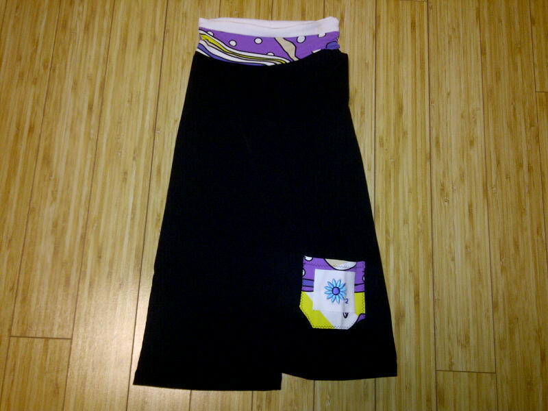 Margarita Activewear 707L Relaxed Limited Edition Capris