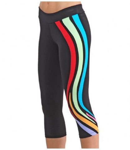 Margarita Activewear 903T Multi Wave Tight