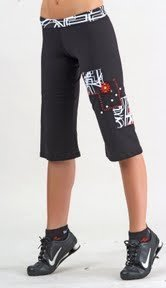 Margarita Activewear 907L Evolution Capris