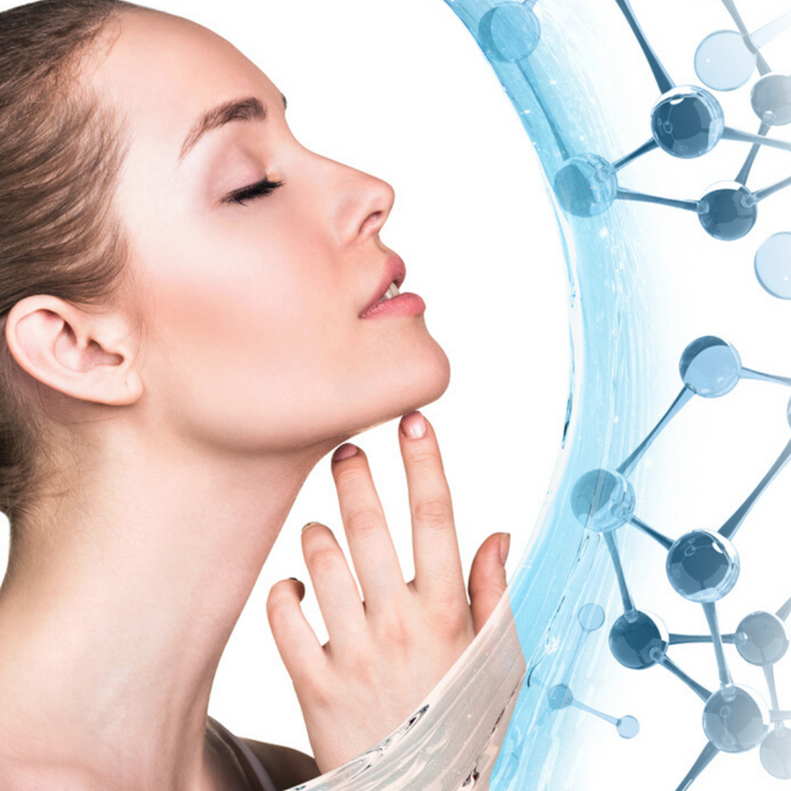 What's All The Buzz About Hyaluronic Acid?