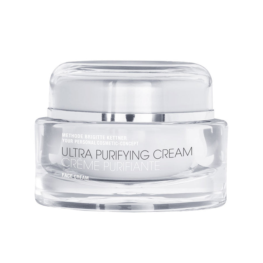 Ultra Purifying Cream