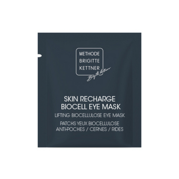 Skin Recharge BioCellulose Eye Masks 5 sets