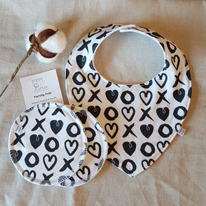 Reusable nursing pads made in australia