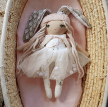 Load image into Gallery viewer, Rag Doll - Bunny - Lucy