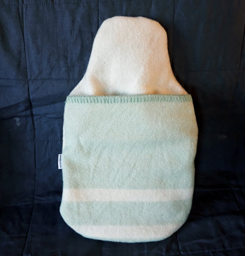 Hot Water Bottle Cover - Wool