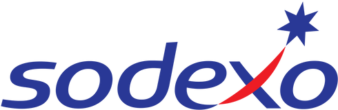 Customer Logo Sodexo with