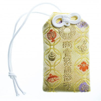 Wealth Omamori