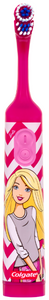 Colgate Barbie Battery Toothbrush