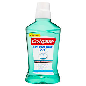 Neutrafluor 220 Alcohol Free 473ml Mouth Wash