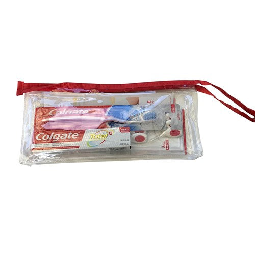 Colgate Regime Orthodontic Travel Bag