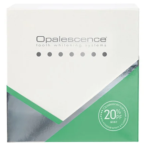 Opalescence PF 20% Refill Pack of 8 Syringes