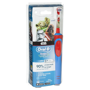 Kids Vitality Brush Star Wars Power Brush