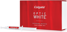 Load image into Gallery viewer, Colgate Optic White 6% Full Kit 4 Syringes