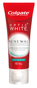 Colgate Optic White Renewal Toothpaste