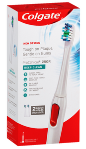 Power Toothbrush Colgate Pro-Clinical