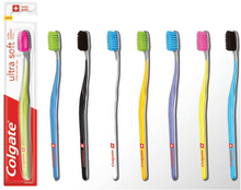 Load image into Gallery viewer, Colgate Toothbrush Ultra Soft