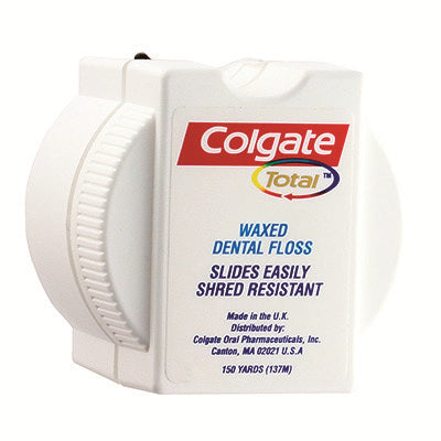 Colgate Total Dental Ribbon 137m