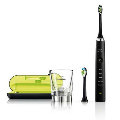 Philips Sonicare DiamondClean Toothbrush Black