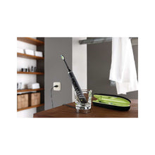 Load image into Gallery viewer, Philips Sonicare DiamondClean Toothbrush Black