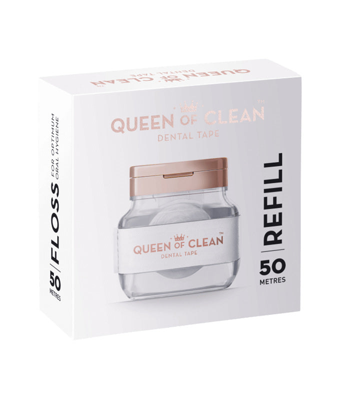QUEEN OF CLEAN Refill Pack 50mc