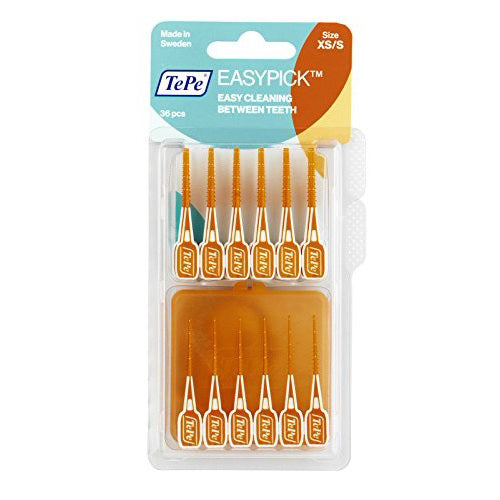 Tepe Easy Pick XS/S Orange