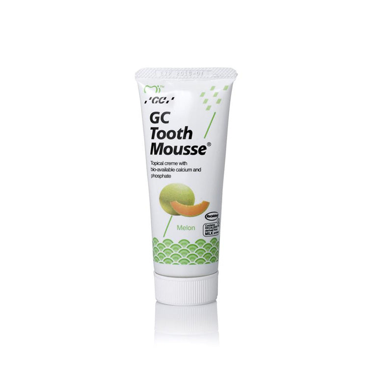 Tooth Mousse Melon