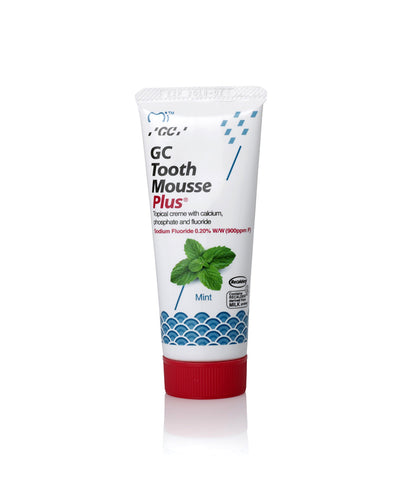 Tooth Mousse PLUS with Fluoride Mint 40gm