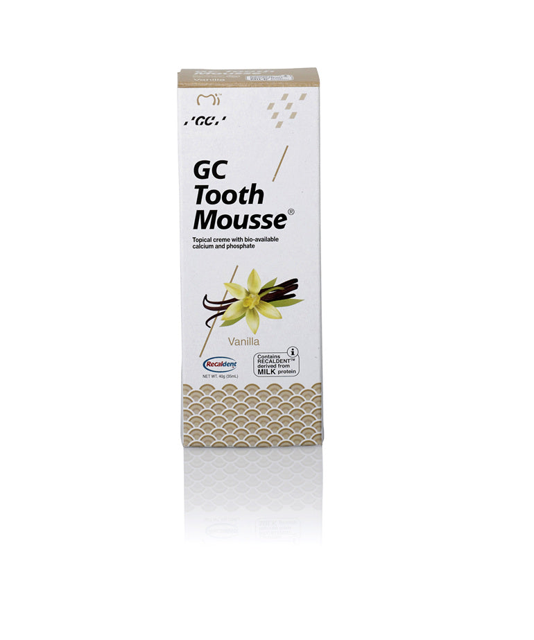 Tooth Mousse Vanilla