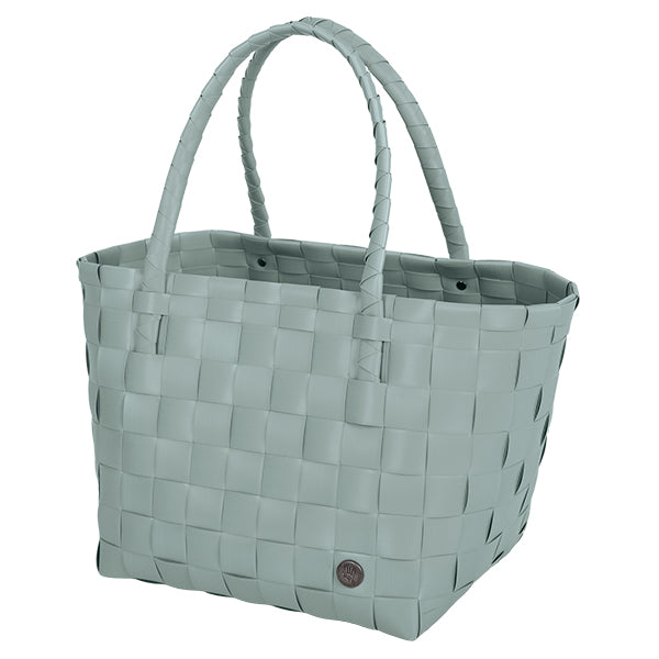 Recycled Plastic Shopper
