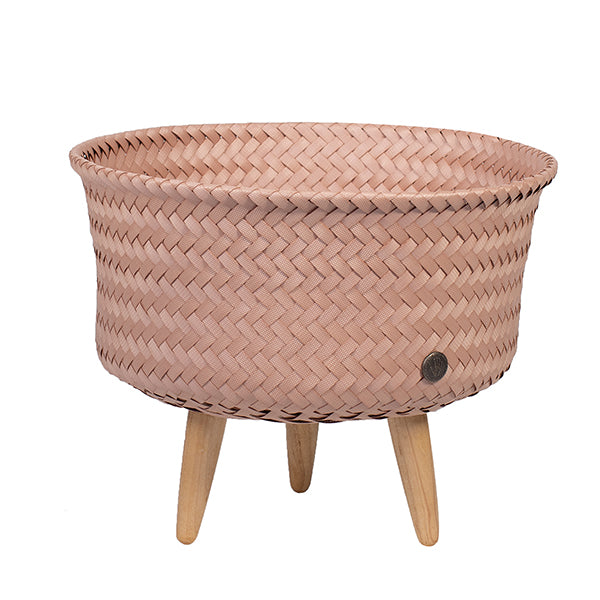 Copper Blush Recycled Basket
