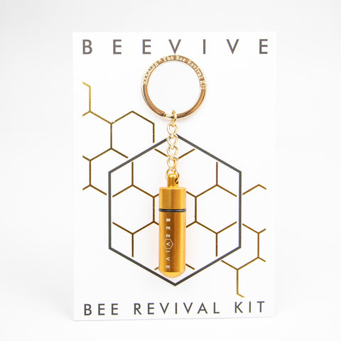 Gold Bee Kit