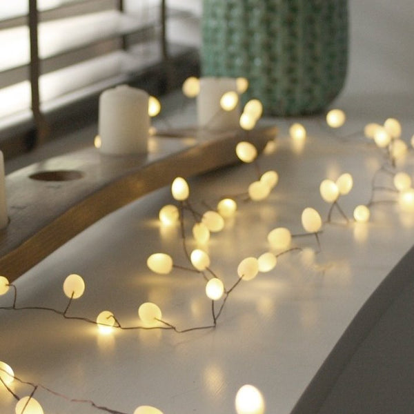 Opaque Fairy Lights