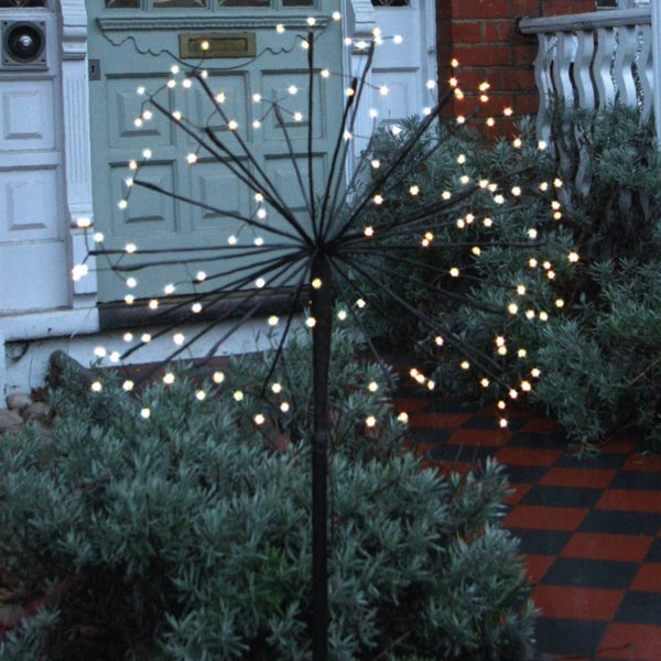 Large Dandelion Lights for Outdoor Use