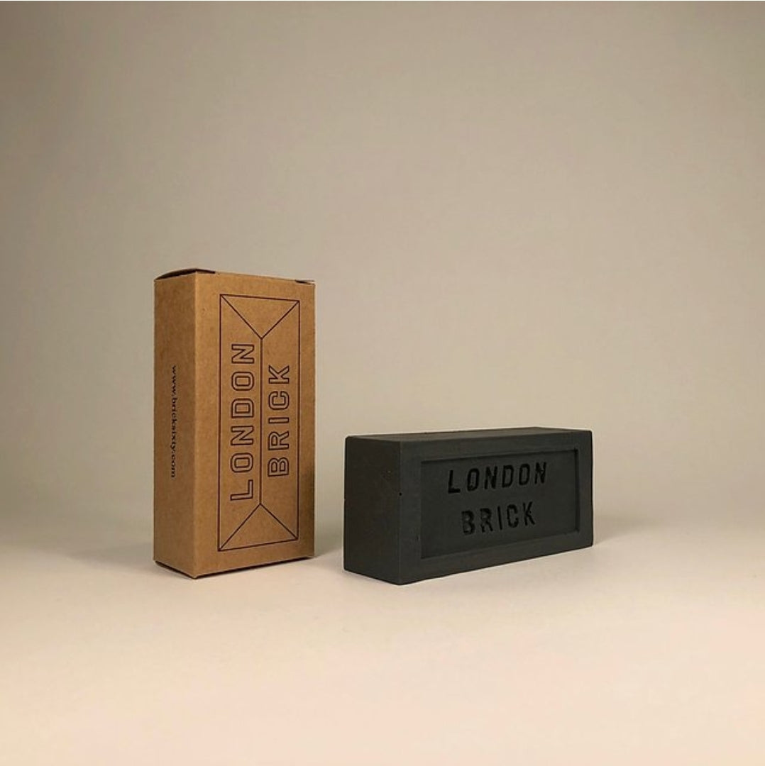 Carbon Wash Vegan Soap