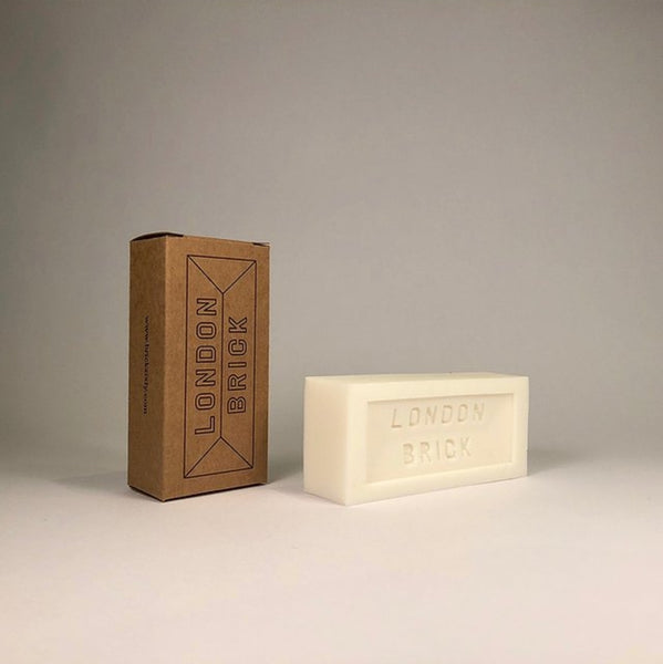Lime Clay Boxed Soap