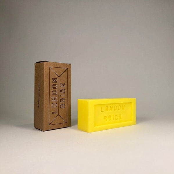 London Brick Honey Buff Soap