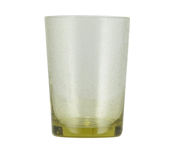 Yello Recycled Glass Tumbler
