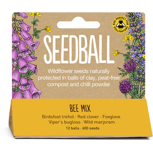 Bee Mix Seeds