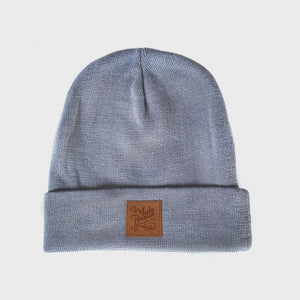 Knitted Beanie - Light