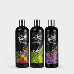 Auto Finesse Lather Fruit Fusions (500ML)