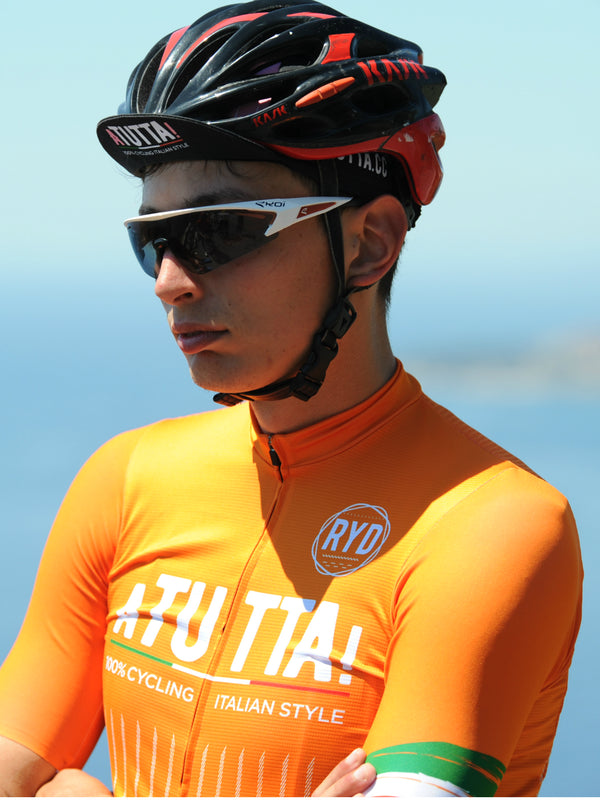aTUTTA! Performance Jersey Orange