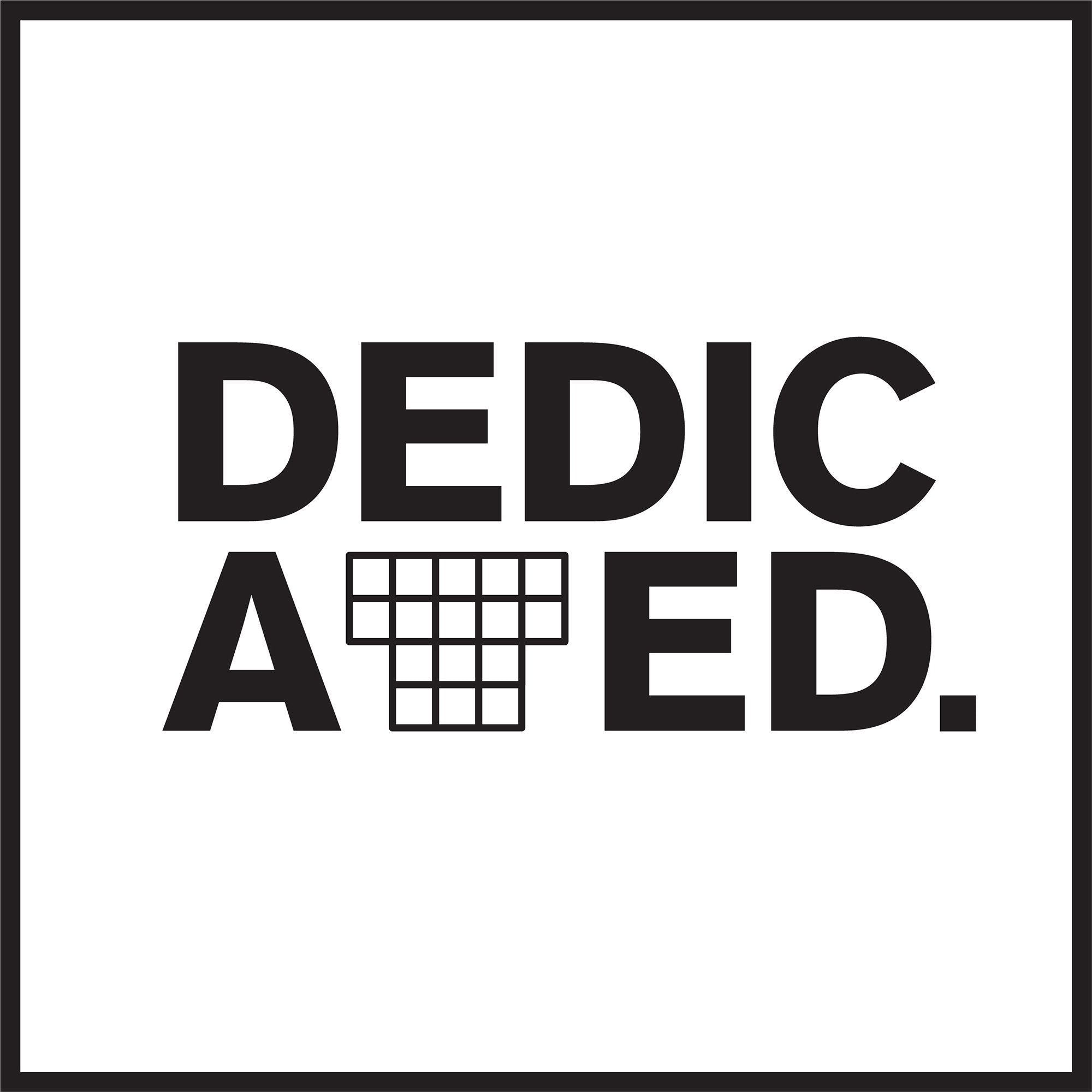 DEDICATED | myconics