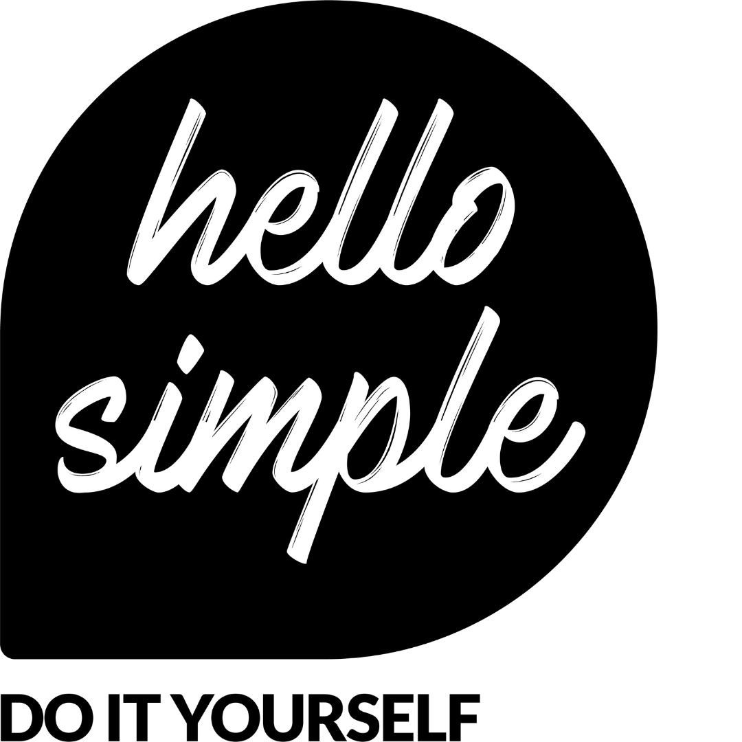 hello simple | myconics